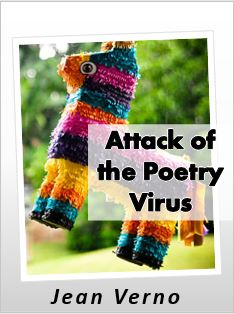 Attack of the Poetry Virus