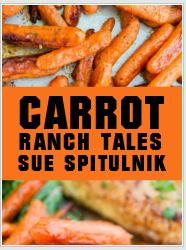 Carrot Ranch Tales