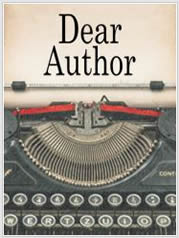 Dear Author