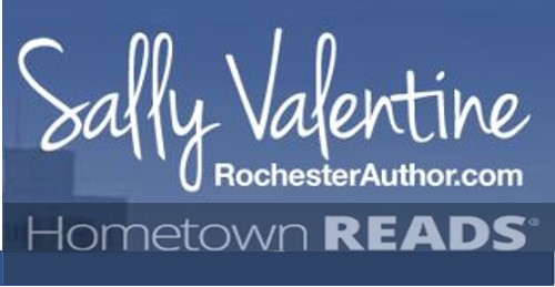 Sally Hometown Reads
